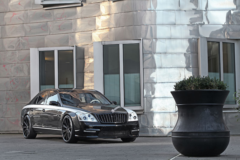 Sir Maybach