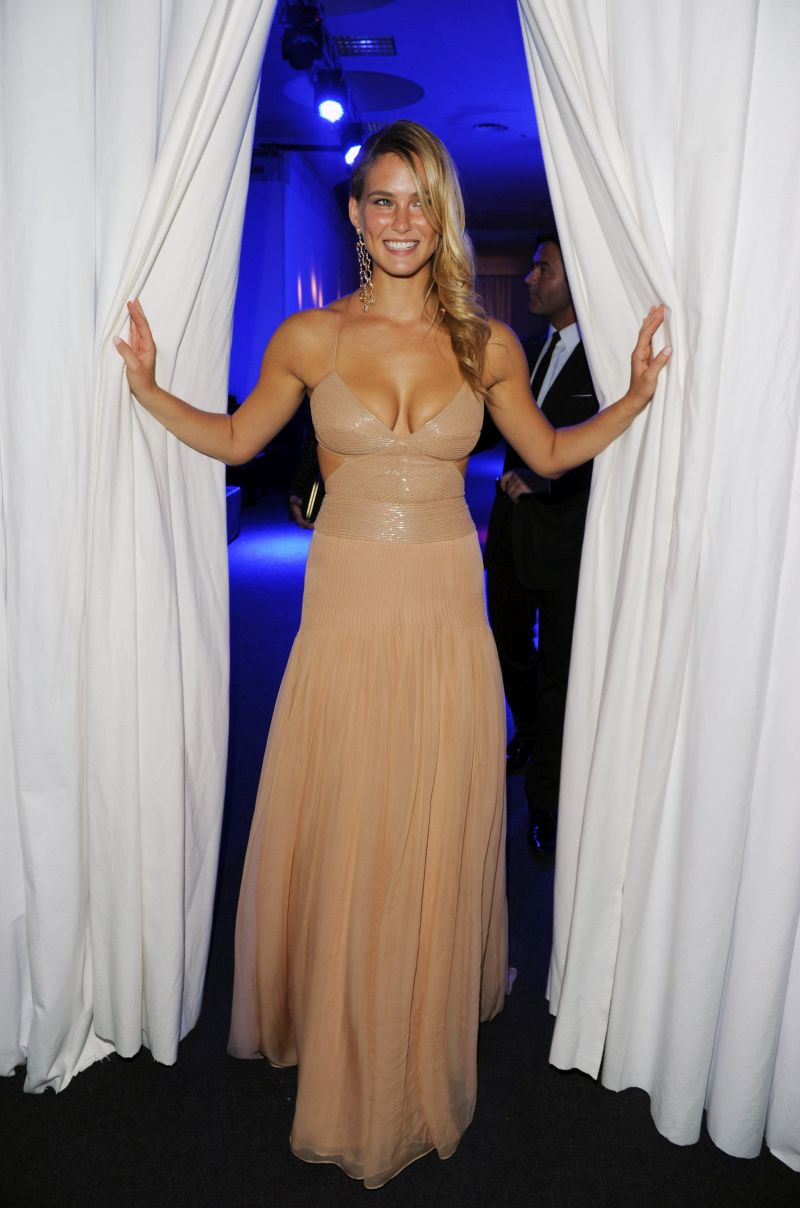 Bar Refaeli ©Getty Images