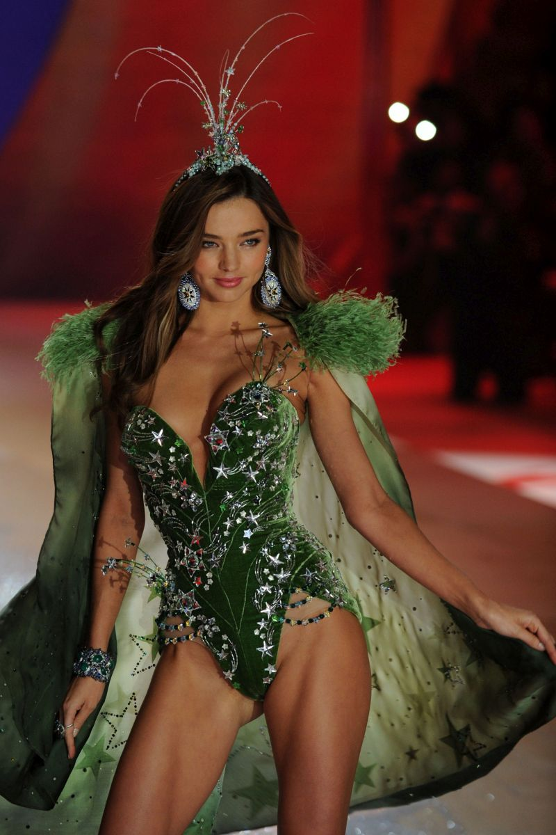 Miranda Kerr ©Getty Images